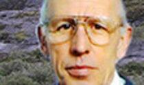 Candelo piange Giovanni Battista Bonato