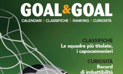 Goal&Goal magazine in regalo: campionato di calcio senza segreti!