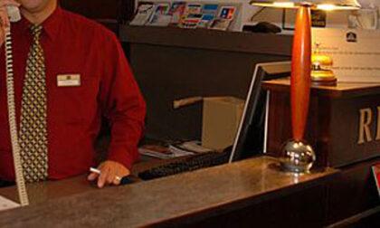 Soggiorna senza pagare il conto anche in hotel a Biella, l'habitué dei raggiri agli albergatori