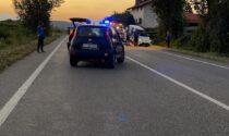 Caccia al pirata della strada che ha provocato l'incidente mortale di Cavaglià