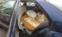 Un uomo dorme in auto a Cossato. Dopo la denuncia di Revello si attiva il Cissabo