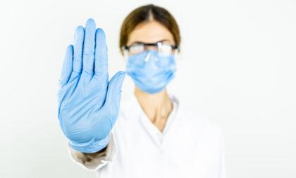 Obbligo vaccinale per il personale sanitario: l'Ordine sospende 95 medici No Vax