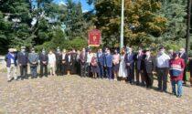Ecco le foto della commemorazione al vicequestore Cusano