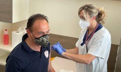 Terza dose del vaccino Covid: il Piemonte è pronto