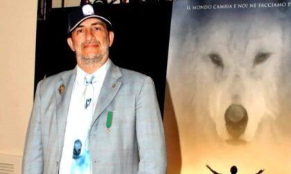 """Il film sul """"Lupo Bianco"""" Carlo Olmo presentato a Venezia"""