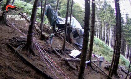 Tragedia del Mottarone, da lunedì comincerà la rimozione della cabina precipitata