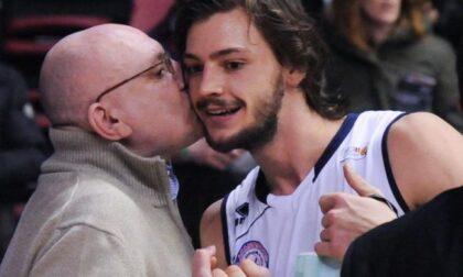 Oggi l'addio a Dario Raspino