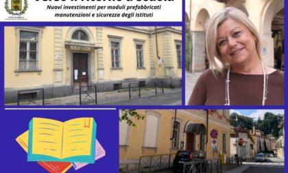 Edilizia scolastica, a Biella in arrivo 550 mila euro. Ecco i lavori