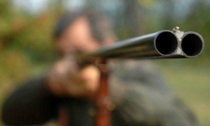 Cacciatore nei guai: spara vicino alle abitazioni e i Carabinieri lo denunciano e gli ritirano le armi
