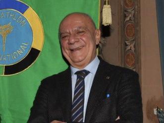 È morto Franco Bessi, past president del Panathlon