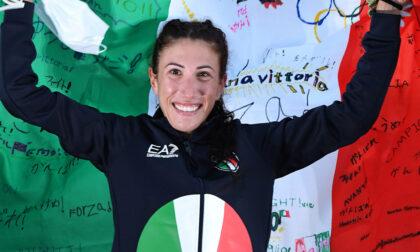 Due ori olimpici in città per il Circuito di Biella