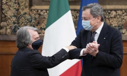 Dipendenti pubblici, stop al lavoro agile: Draghi li richiama in ufficio