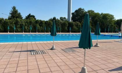 """Pralino, l'estate """"si allunga"""": piscina esterna aperta fino al 3 ottobre"""