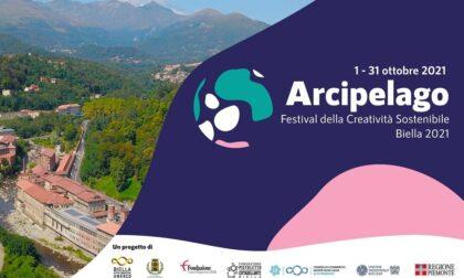 Biella Città Arcipelago: un ciclo di eventi culturali dedicati alla sostenibilità