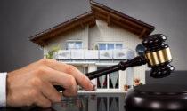 Speciale Case all'Asta di settembre su Eco di Biella. Decine di alloggi a prezzi scontati in tutta la provincia