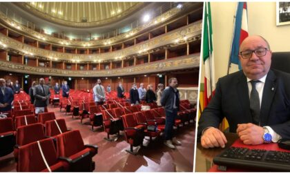 Il Sindaco di Biella si salva, dimissioni respinte: ecco chi gli ha votato contro (o quasi)
