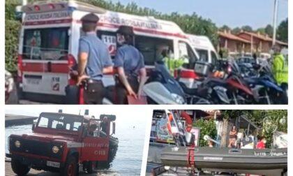 Uomo di 43 anni annega nelle acque del Lago di Viverone