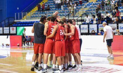 Basket, partita la prevendita di Biella- Piacenza. Ecco come ottenere i biglietti