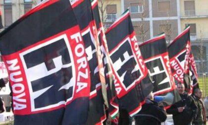"""""""Spezza le catene dell'usura. Vota fascista"""": indagato leader Forza Nuova per apologia di fascismo"""
