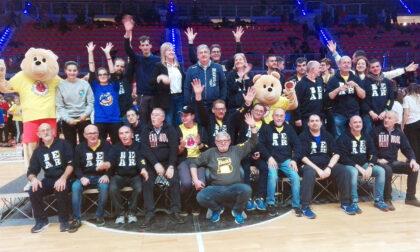 Torna il Bear Wool Volley: il torneo si giocherà a gennaio 2022