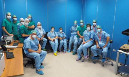 """Biella diventa il palcoscenico del corso """"Chirurgia dei traumi del piede e della caviglia"""""""