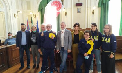 """Special Olympics da record, 520 atleti iscritti a """"Play the games""""."""