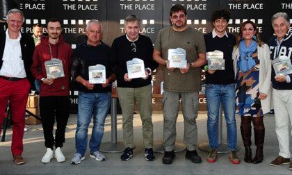 L'equipaggio Thiebat-Oleari vince la rievocazione della cronoscalata Occhieppo-Graglia