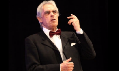 Addio a Gianfranco Pavetto, docente e direttore del Teatro a domicilio