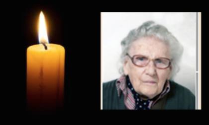 Vigliano piange la scomparsa a 100 anni di Maria Zorzetto