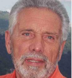 Oggi a Valdengo l'ultimo saluto a Francesco Notari