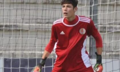 Il portiere della Nazionale Under 17 è di Cossato: convocato Edoardo Motta