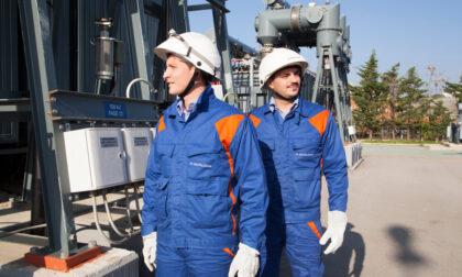 Una nuova cabina elettrica in via Caralli risolverà il problema dei black out a Occhieppo Inferiore