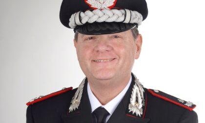 Giuseppe Arrigo promosso Generale di brigata dei Carabinieri