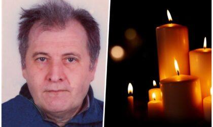 Muore a 65 anni Luciano Bertaglia. Lutto nella Valle