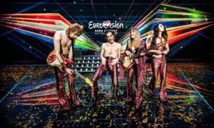 Eurovision: Torino ospiterà l'edizione 2022 del contest musicale