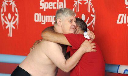 Il grande ritorno a Biella di Special Olympics