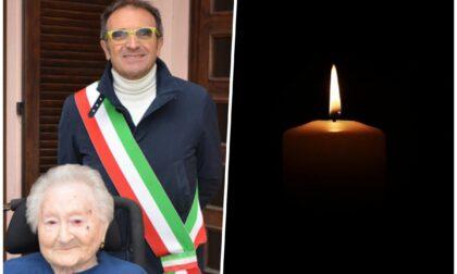 Pettinengo perde Stella, la sua centenaria